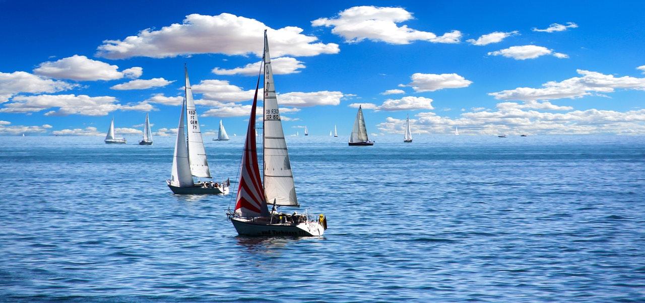 Navires de plaisance