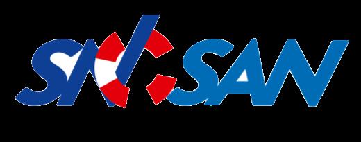 Logo SNOSAN